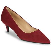 Chaussures Femme Escarpins JB Martin BALTIC H19 Rosso