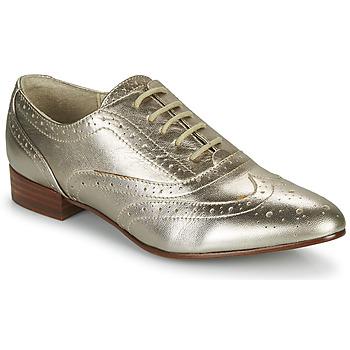 Chaussures Femme Richelieu JB Martin JAYCE Stone