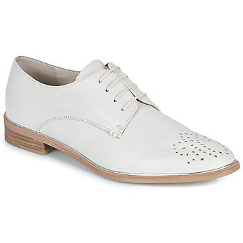 Chaussures Femme Derbies JB Martin FLAMME Ivoire