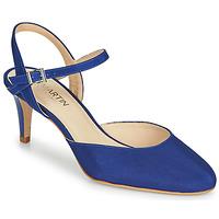 Chaussures Femme Escarpins JB Martin HENORA 2C Pacifique