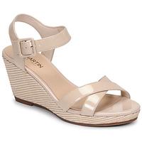 Chaussures Femme Sandales et Nu-pieds JB Martin QUERIDA Nude