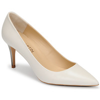 Chaussures Femme Escarpins JB Martin ADELYS Nappa naturel