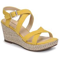Chaussures Femme Sandales et Nu-pieds JB Martin DARELO Sun