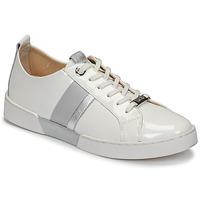 Chaussures Femme Baskets basses JB Martin GRANT White