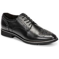 Chaussures Femme Derbies JB Martin PRETTYS Noir