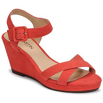 Chaussures Femme Sandales et Nu-pieds JB Martin QUERIDA Sunlight