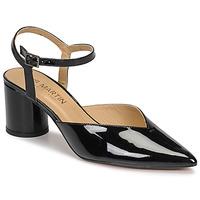 Chaussures Femme Escarpins JB Martin SERENA Noir