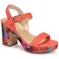 Chaussures Femme Sandales et Nu-pieds JB Martin XEPIA Sunlight