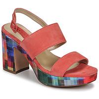 Chaussures Femme Sandales et Nu-pieds JB Martin XIAO Multicolor