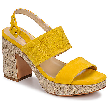 Chaussures Femme Sandales et Nu-pieds JB Martin XIAO Sun