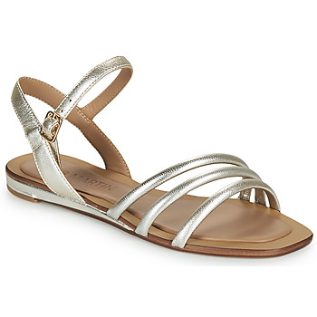 Chaussures Femme Sandales et Nu-pieds JB Martin ALEAS Gres