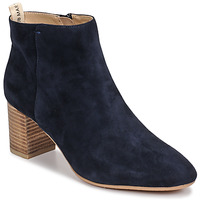 Chaussures Femme Bottines JB Martin ALIZE Marine