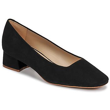 Chaussures Femme Escarpins JB Martin CATEL Noir
