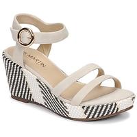 Chaussures Femme Sandales et Nu-pieds JB Martin DORKA Gres