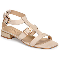 Chaussures Femme Sandales et Nu-pieds JB Martin HARIAE20 Lin