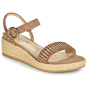 Chaussures Femme Sandales et Nu-pieds JB Martin JADENA Sahara