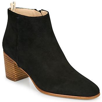 Chaussures Femme Bottines JB Martin LILOSI AH20 Noir