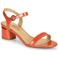 Chaussures Femme Sandales et Nu-pieds JB Martin MALINA E20 Corail
