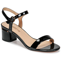 Chaussures Femme Sandales et Nu-pieds JB Martin MALINA Noir
