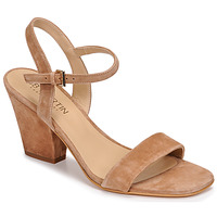 Chaussures Femme Sandales et Nu-pieds JB Martin NORI Sahara