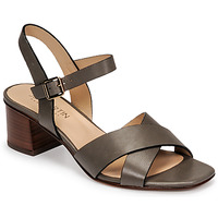 Chaussures Femme Sandales et Nu-pieds JB Martin OXIA Olive