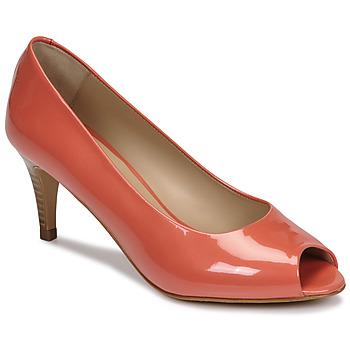 Chaussures Femme Escarpins JB Martin PARMINA E20 Corail