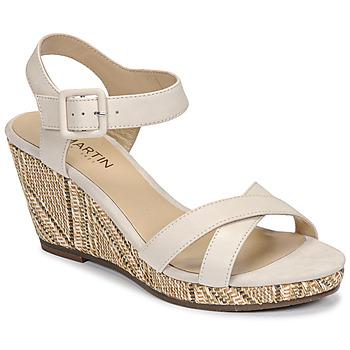Chaussures Femme Sandales et Nu-pieds JB Martin QUERIDA Lin
