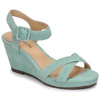 Chaussures Femme Sandales et Nu-pieds JB Martin QUERIDA Azur