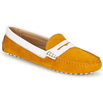 Chaussures Femme Mocassins JB Martin TABATA E20 Soleil
