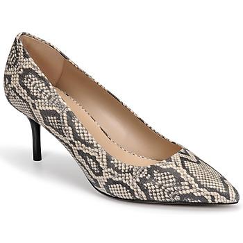 Chaussures Femme Escarpins JB Martin TADELYS Blanc
