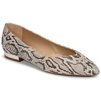 Chaussures Femme Ballerines / babies JB Martin VERONICA E20 Blanc