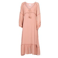 Vêtements Femme Robes longues Betty London OFRI Rose