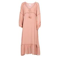 Vêtements Femme Robes longues Betty London OFRI Rose