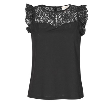Vêtements Femme Tops / Blouses Moony Mood OTTIA Noir