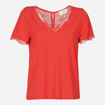 Vêtements Femme Tops / Blouses Moony Mood  Rouge