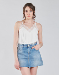 Vêtements Femme Tops / Blouses Moony Mood OTOP Blanc