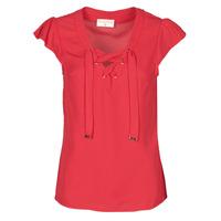 Vêtements Femme Tops / Blouses Moony Mood IFADOU Rouge