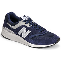 Chaussures Homme Baskets basses New Balance 997 Marine