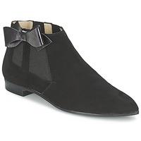 Chaussures Air max tnFemme Boots Paco Gil PECANTI Noir