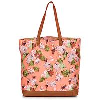 Sacs Femme Cabas / Sacs shopping Superdry LARGE PRINTED TOTE Rose
