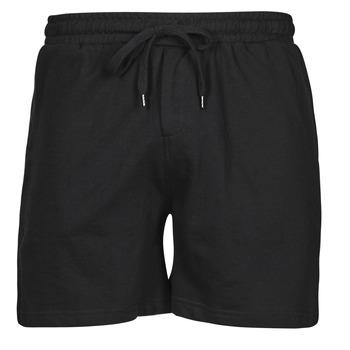 Vêtements Homme Shorts / Bermudas Yurban OUSTY Noir
