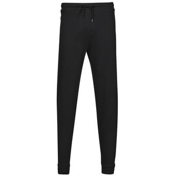 Vêtements Homme Pantalons de survêtement Yurban OREL Noir