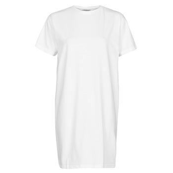 Vêtements Femme T-shirts manches courtes Yurban OKIME Blanc