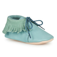 Chaussures Enfant Chaussons Easy Peasy MEXIMOO Vert