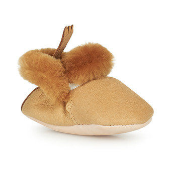 Chaussures Enfant Chaussons Easy Peasy MINIMOO MOU OXI MOU/CUIR