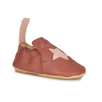 Chaussures Fille Chaussons Easy Peasy BLUBLU ETOILE Rose