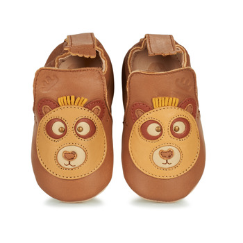 Chaussons enfant Easy Peasy BLUBLU OURS