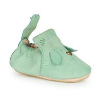 Chaussures Enfant Chaussons Easy Peasy BLUBLU CHIEN Vert