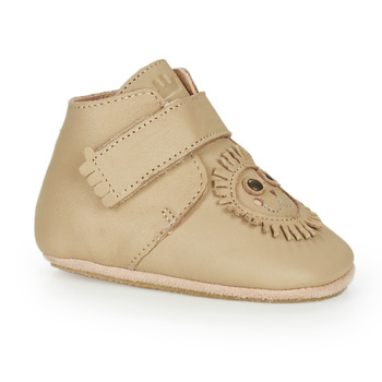 Chaussures Enfant Chaussons Easy Peasy KINY LION MOU WARM SAND MOU/PATIN