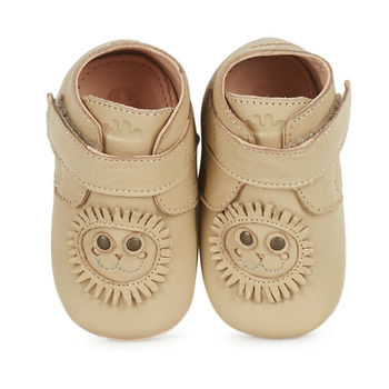 Chaussons enfant Easy Peasy KINY LION